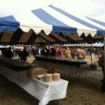 bbq catering at large events